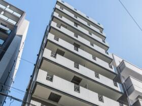 グリフィン横浜ピュア外観写真