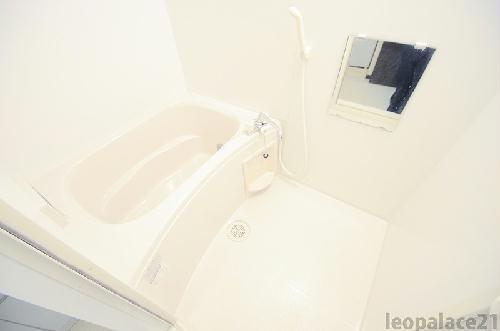 レオネクストリュミエール 203号室のトイレ