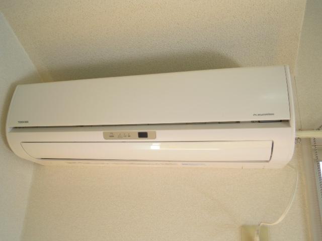ハウスサンライズ 208号室のリビング