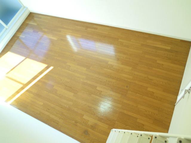 ハウスサンライズ 208号室の設備