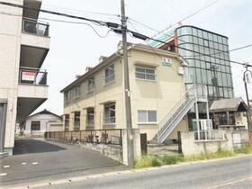 サニーコーポ八幡宿の外観