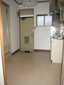 桂コーポ 208号室のその他