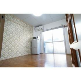 セラン相南 111号室のキッチン
