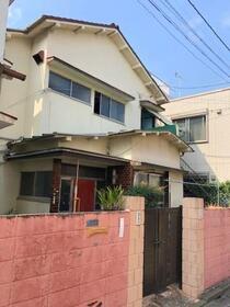 武井荘外観写真