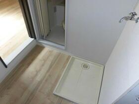 プラザ・ドゥ・クレール 102号室のベッドルーム
