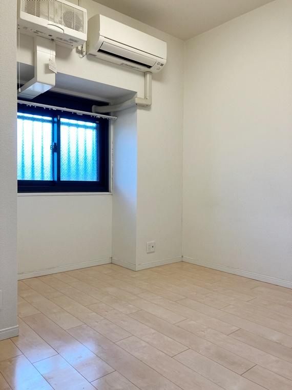 ダイアパレス湘南台Ⅱ 310号室のベッドルーム