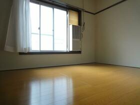 あおい荘大塚 303号室のキッチン