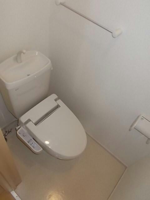 グレイスヒロ 01040号室のベッドルーム
