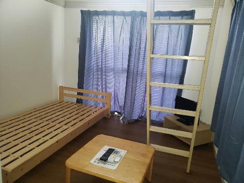 レオパレス都立大学第3 102号室のその他
