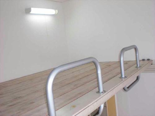 レオパレス都立大学第3 102号室の設備