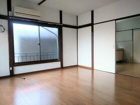 松栄荘 201号室のその他