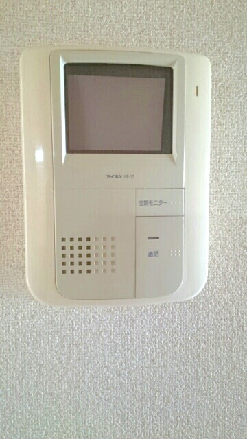 オーブリー 森 01020号室のセキュリティ