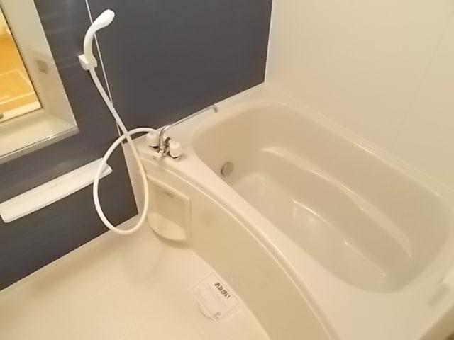 銀河館 02030号室の風呂