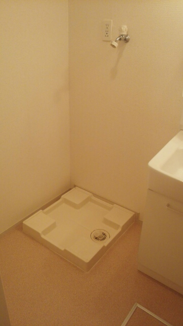 ブランネージュ B 02010号室の設備