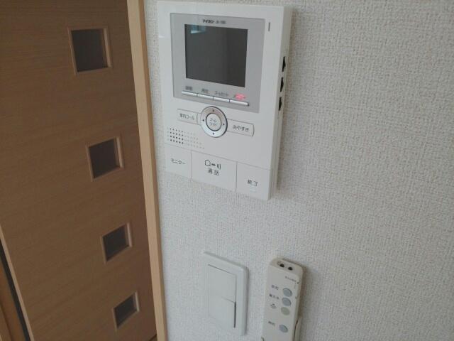 ポート泉佐野 A棟 01050号室の設備