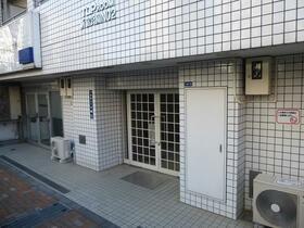 トップルーム新宿公園第2の外観