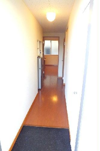 レオパレスザーリア 104号室のその他