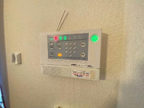 レオパレスラフィネⅡ 102号室のトイレ