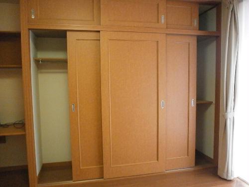 レオパレスラフィネⅡ 106号室のキッチン
