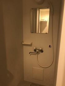 仙川Ⅱ シェアハウス 101号室の風呂