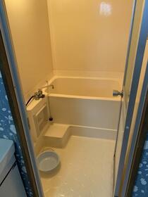 雅屋 2号室の風呂