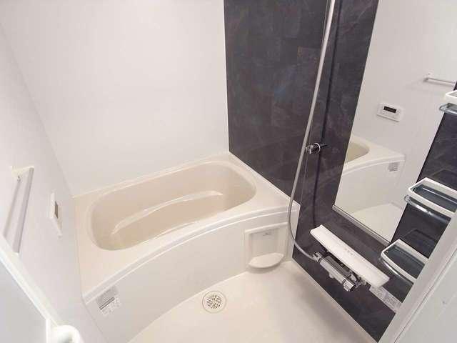 AZresidence草津本陣 06010号室の風呂