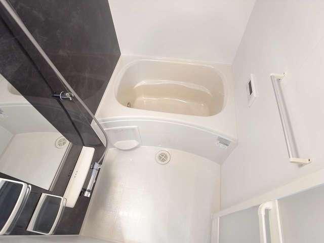 AZresidence草津本陣 09030号室の風呂