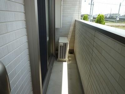 メゾン・ド・フルールA 01040号室の設備