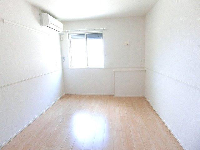 ブリーズ B 01010号室のキッチン