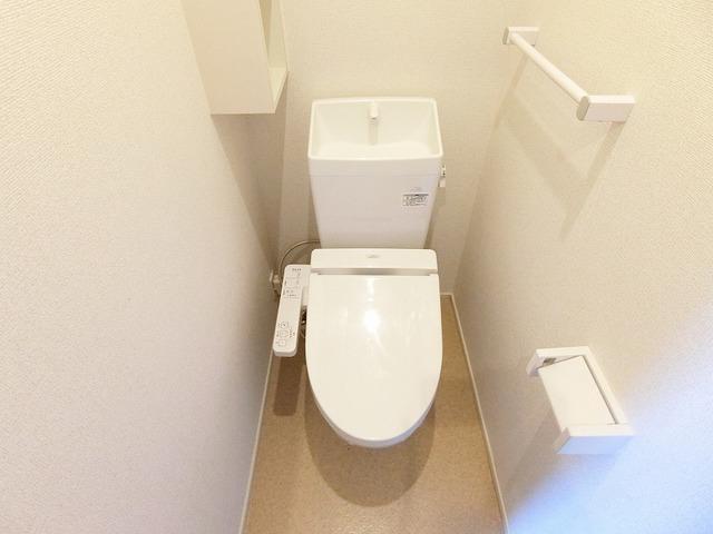 ブリーズ B 01010号室の風呂