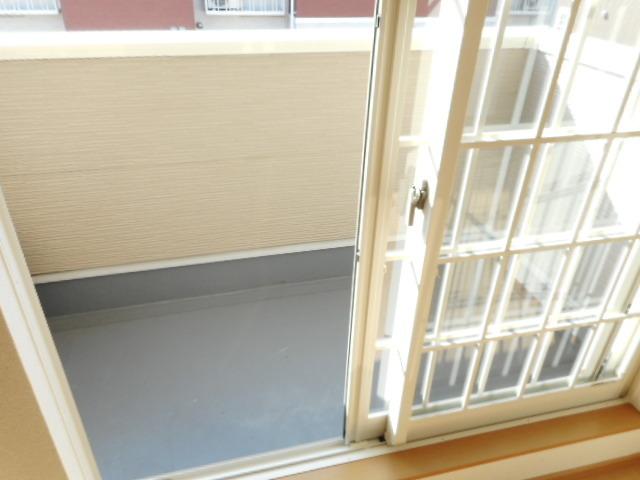 レジデンスM・J A 02010号室の設備