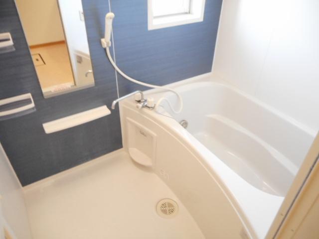 レジデンスM・J A 02010号室の風呂