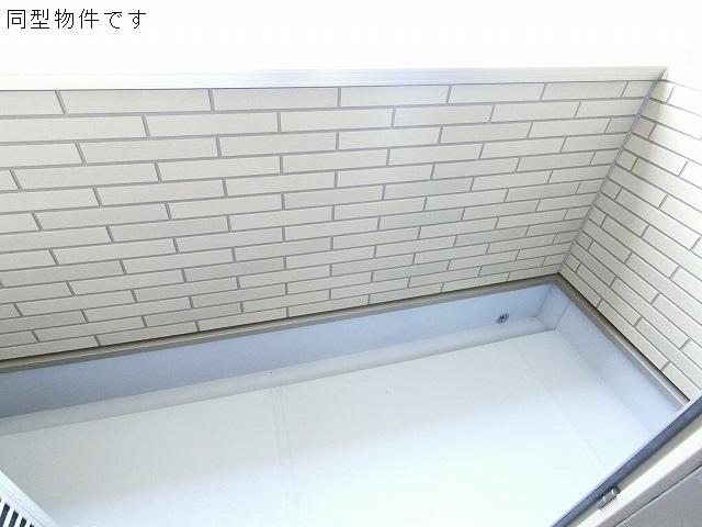 コクテール 02010号室の収納