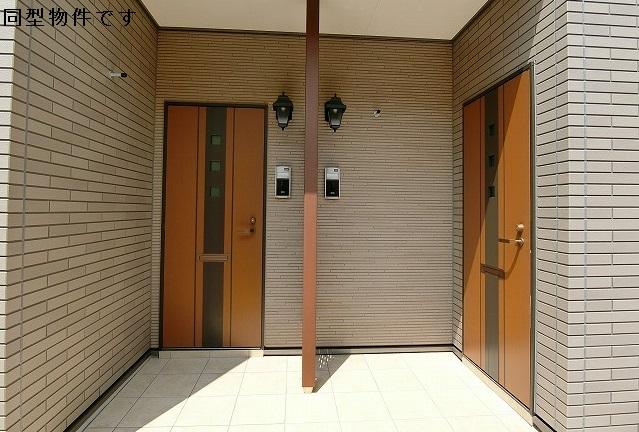 コクテール 02010号室の風呂