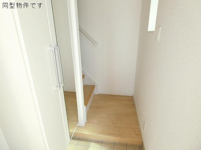 コクテール 02010号室のキッチン