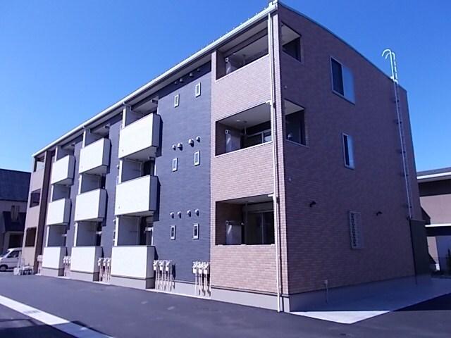 サンコート東塚外観写真