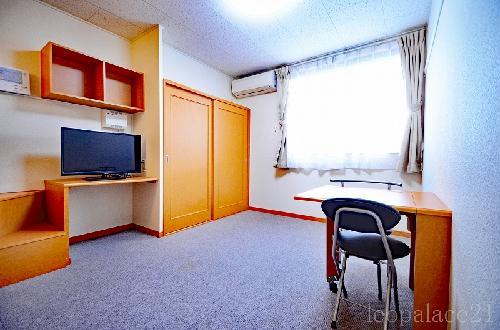 レオパレスライズワン 203号室のその他