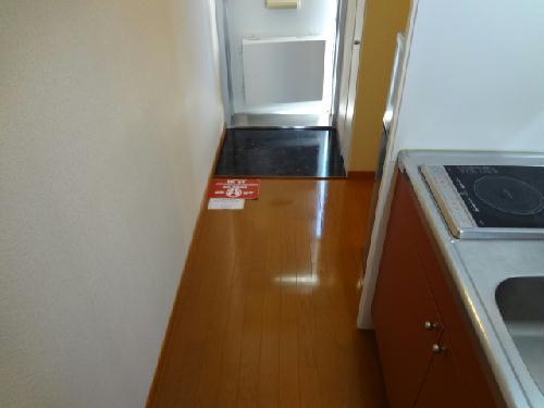 レオパレスフォンティーヌ 104号室のその他