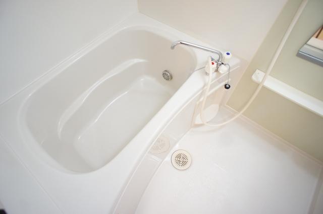 スプリング・ハイムSA 02010号室の風呂