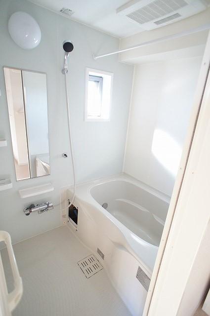 comfort K 03010号室の風呂