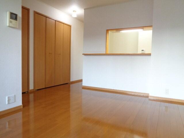 セレッソ コート A 01020号室のキッチン
