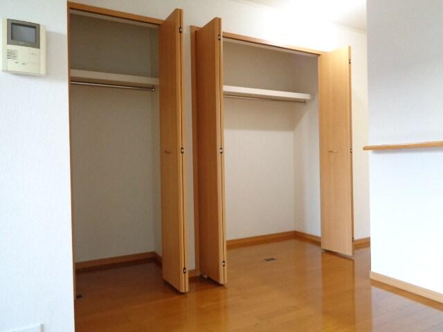 セレッソ コート A 01020号室の洗面所