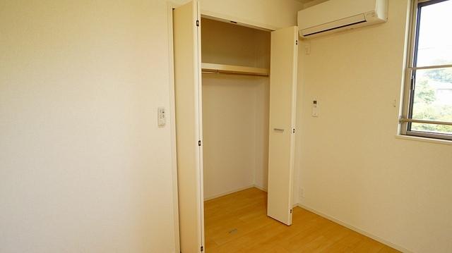 カームリー 02010号室のキッチン