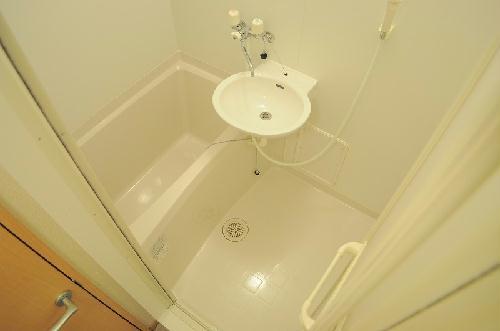レオネクストオバヅカ 201号室の風呂