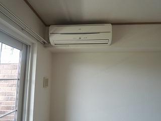 ポポラリタ パラッツオ 02030号室の設備