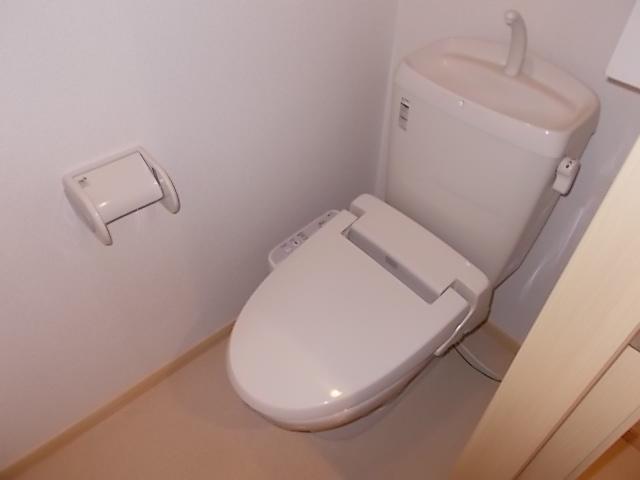 ローズ カレント 01020号室のキッチン