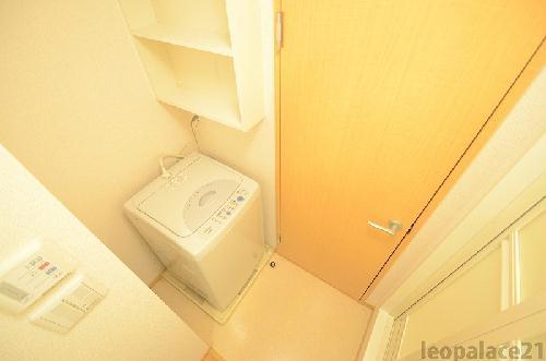 レオパレスMINAMIⅢ 205号室の設備