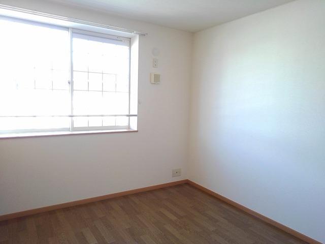 サンパティークB 02030号室のトイレ