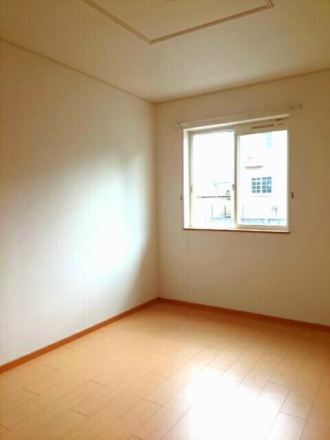 フェリ-チェ カ-サB 01020号室のバルコニー