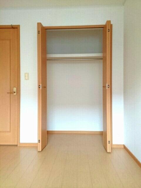 フェリ-チェ カ-サB 01020号室のキッチン